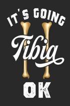 It's Going Tibia Ok