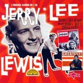 Jerry Lee Lewis/Jerry Lee