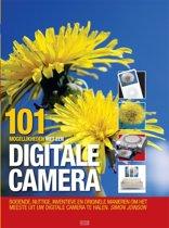 101 Mogelijkheden met een digitale camera
