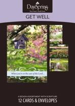 Get Well Spring Time 12 Pk
