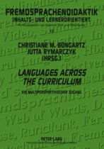 Languages Across the Curriculum