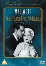 She done him wrong (Mae West) (UK-IMPORT) (dvd)
