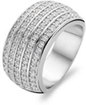 Ring Dames Ti Sento 1774ZI (16,55 mm)