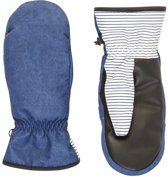 Protest Handschoenen Dames BANDITO Blue MondayXL
