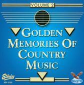 Golden Memories of Country Music, Vol. 2