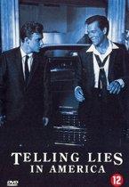 Telling Lies In America (dvd)