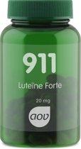 Aov Luteine Extra Forte Caps - 60 capsules