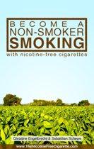 Become a non-smoker smoking