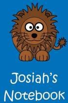 Josiah's Notebook