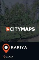City Maps Kariya Japan