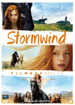 Stormwind - Deel 1 tm 3