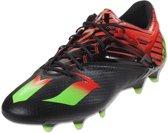 Adidas Voetbalschoenen Messi 15.1 Fg-ag Heren Zwart Mt 40
