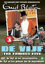 Vijf-3 (Famous Five)