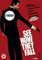 See How They Fall (dvd)