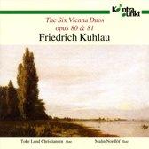 The Six Vienna Duets Op. 80 & Op. 8