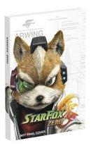 Star Fox Zero Collector's Edition Guide