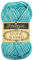 Scheepjes Stone Washed - 815 Green Agate