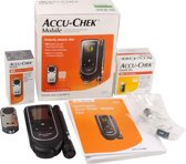 Roche Diabetes Care Accu-Chek Mobile Set - Bloedsuikermeter