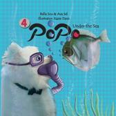 Popo Under the Sea