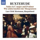 Buxtehude: Harpsichord Music 1