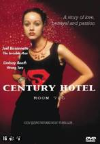 Century Hotel (dvd)