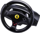 Thrustmaster Rumble Force Racestuur - Ferrari GT Experience Zwart  PS3 + PC