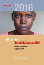 Almanach Entwicklungspolitik 2016