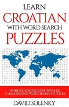 Learn Croatian with Word Search Puzzles