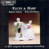 Flute & Harp