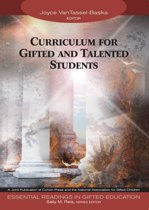 Curriculum for Gifted and Talented Students