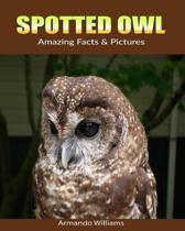 Spotted Owl: Amazing Facts & Pictures