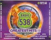 Radio 538 Greatest Hits 2