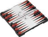 Backgammon Reis Magnetisch