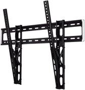 Hama Motion XL 5 sterren - Kantelbare muurbeugel - Geschikt voor tv's van 47 t/m 90 inch - Zwart