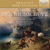 Lortzing; Der Wildschutz