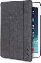 Apple iPad mini 2 Slim Case Ice with Stand Up - Donker Grijs