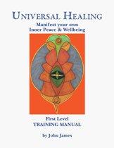 Universal Healing Manual