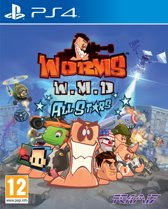 Worms: WMD All Stars - PS4