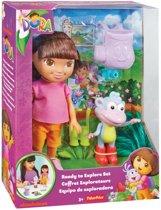 Dora Explorer Schoolset – Ready to Explorer Set