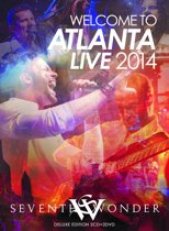 Welcome To Atlanta Live 2014