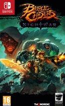 Battle Chasers - Nightwar - Nintendo Switch