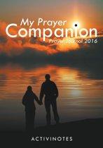 My Prayer Companion - Prayer Journal 2016