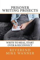 Prisoner Writing Projects