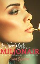 De Fatamorgana Miljonairs Reeks 4 - In New York met een miljonair