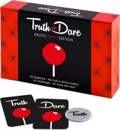 Tease & Please Truth or Dare Erotic Party Edition