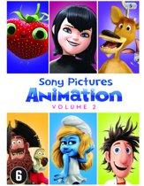 Sony Pictures Animation Box - Volume 2