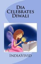 Dia Celebrates Diwali