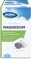 Bional Natuurlijk Zee Magnesium met Calcium 40 capsules
