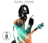 Steven Wilson - Home Invasion: In Concert... 2Cd+D