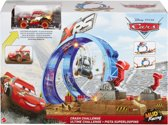 Cars XRS Smash 'n Crash Challenge - Racebaan